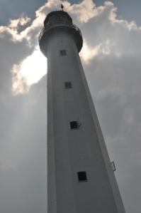 mercusuar tower